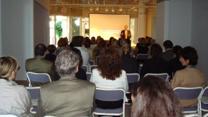 Presentation, Dania