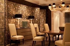 The wonderful new Chicago Donghia Showroom