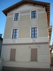 Cucciago after renovation